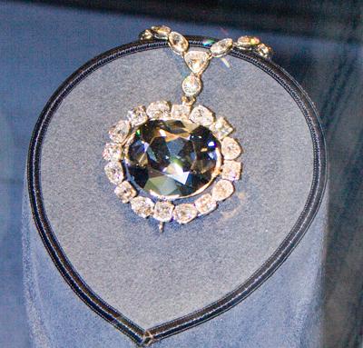 Hope Diamant